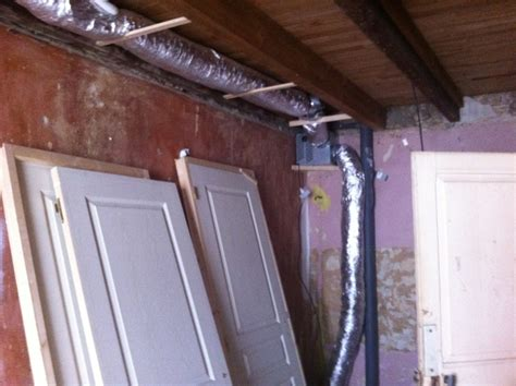 Do Bathroom Heat Ls Use A Lot Of Electricity Renovation Of A Derelict House In How