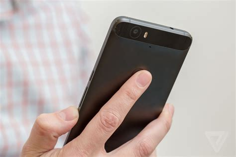 Android P Nexus 6p by Nexus 6p Review The Best Android Phone The Verge