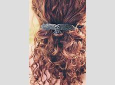Hair Clip | Barrette | Hair Accessory | Owl | Oberon Design Journaling Cards Downloads