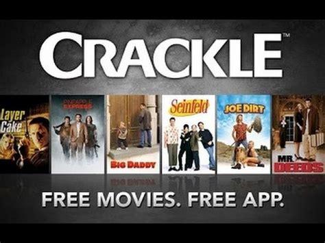filmes de graca  crackle filmes  youtube