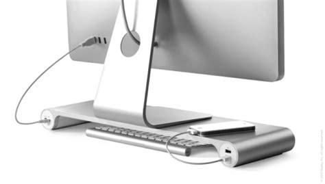 Space Bar Desk Organizer Coolbusinessideas Space Bar