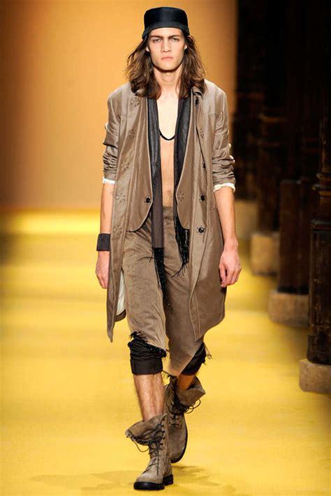 8 Menswear Inspired Looks by 20 Bohemian Menswear Styles