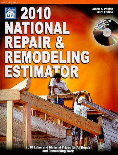 home repair estimator