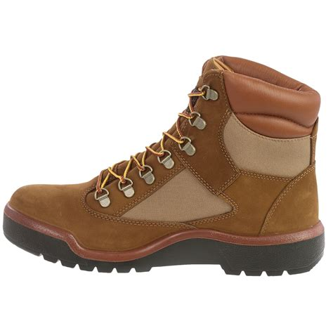timberland boots for timberland nubuck field boots for save 41