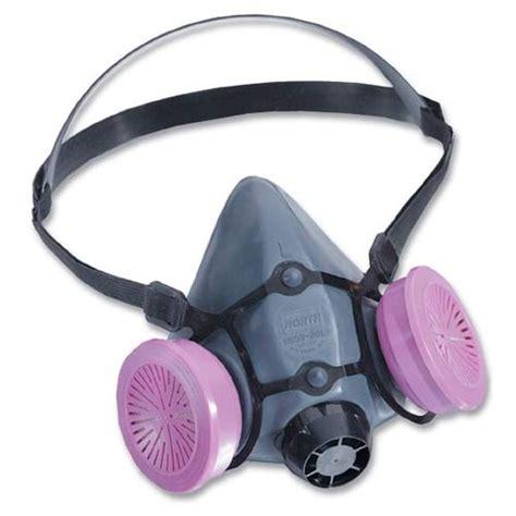 Masker Respirator Half Mask Krisbow Masker Respirator half mask respirators