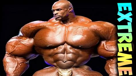piu al mondo i bodybuilders pi 249 estremi al mondo