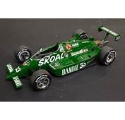 1986 Skoal Bandit March  Tom Sneva Open Wheel Racing