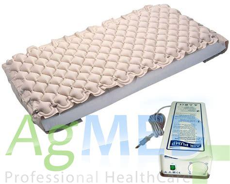 materasso ad con compressore materasso antidecubito a bolle d con compressore a