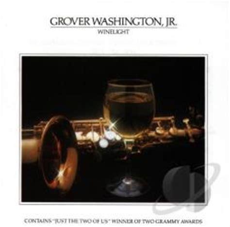 Kaset Grover Washington Jr Winelight grover washington jr winelight cd album