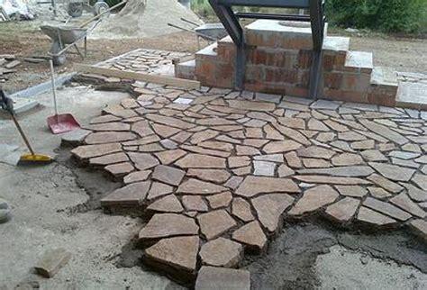 foto pavimenti in pietra per foto pavimentazione in pietra di porfido di peverelli