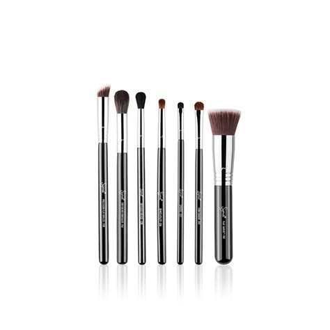 Make Up Sigma best of sigma high quality brush set sigma