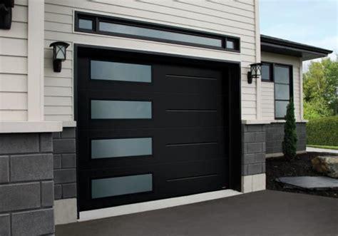 moderncontemporary garage doors dodds garage doors