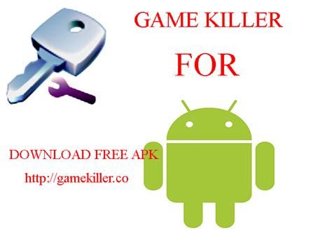 gamekiller apk free killer killer apk 4 10 for android