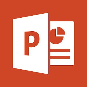 Microsoft Powerpoint Android Apps On Google Play Powerpoint App