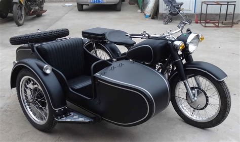 chang motor changjiang 750 motorcycle with sidecar cj750 vehicles
