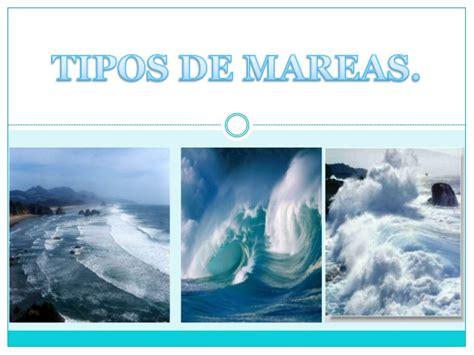 que producen las mareas altas las mareas fisica bloque v