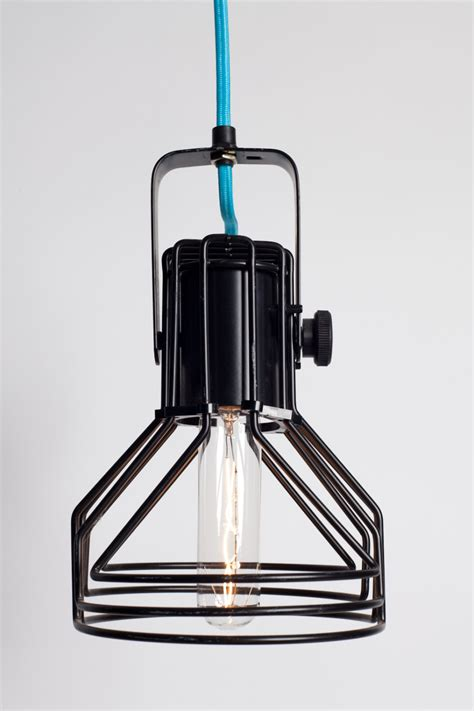 Cage Lights by Ind Lights Mid Century Retro Cage Lights Flodeau