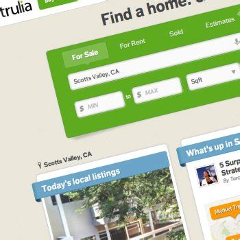 trulia estimate home value 28 images trulia launches