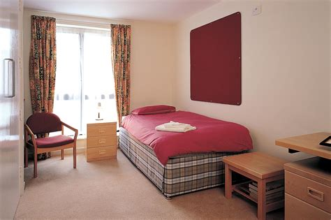 En Suite Accommodation   St Antony's College