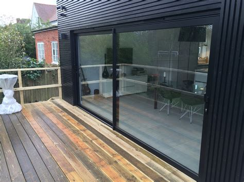 aluminium sliding patio doors bi fold doors or sliding doors the pros and cons dwl