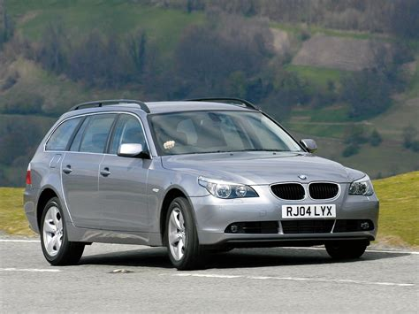2004 bmw 525i specs bmw 525i touring uk spec e61 wallpapers car wallpapers hd