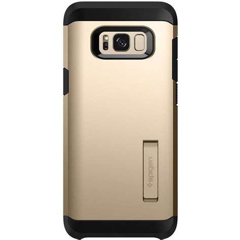 Spigen Iron Armor Samsung Galaxy S8 spigen samsung galaxy s8 plus tough armor gold maple 163 14 99 free delivery mymemory