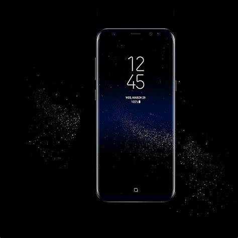Samsung Galaxy S8 Plus Sein 64gb Dual Sim Fullset Mulus samsung galaxy s8plus 64gb midnight black pasarwarga