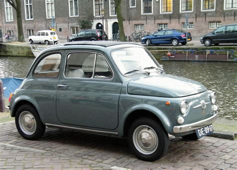 Fiat 500 History by File Fiat 500 In Amsterdam Stierch Jpg Wikimedia Commons