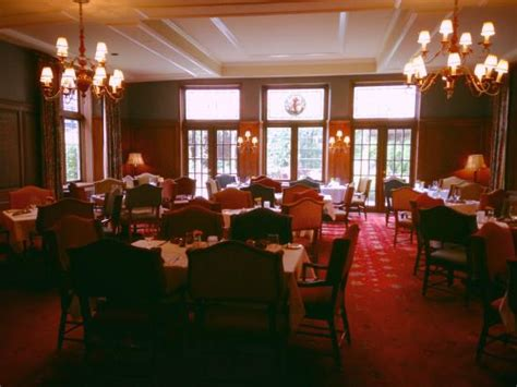 wisconsin room at the american club kohler restaurant