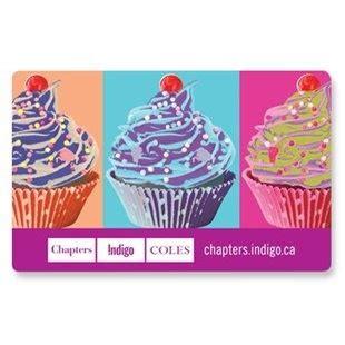 Indigo Gift Card - chapters gift card christmas wish list pinterest indigo and gift