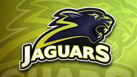jaguar logo jaguar mascot logo design for esports speed