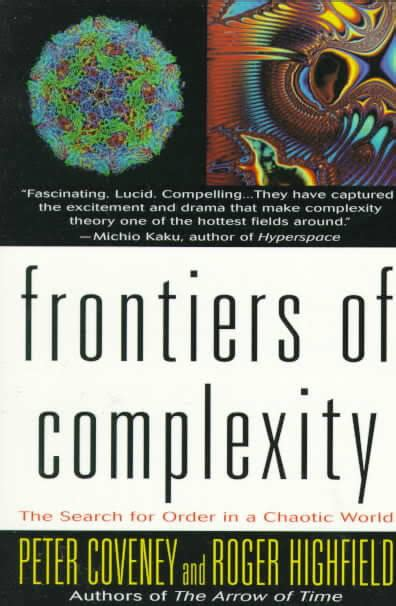 the cooperating universe how nature creates complexity books frontiers of complexity books galore