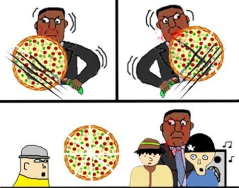 Breaking Bad Pizza Meme - pizza meme serious eats