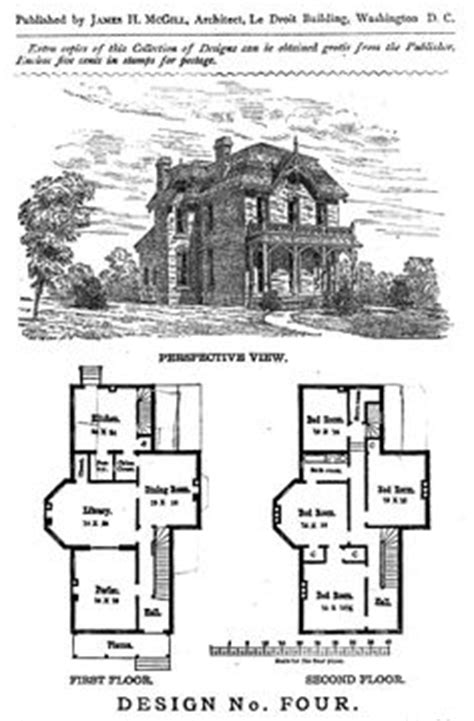 Victorian House Plan 1st Floor Nanowrimo 2012 1900 Era House Plans