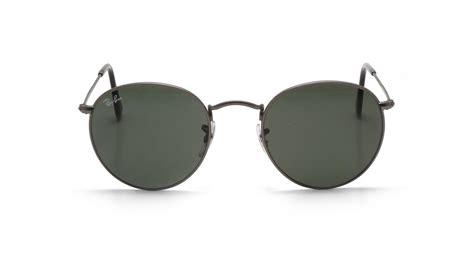 Sunglasses Rayban Metal ban metal grey rb3447 029 50 21 visiofactory