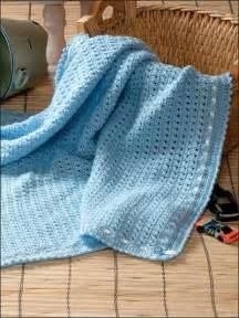 Crochet afghans crochet baby blanket patterns boy wrapper crochet