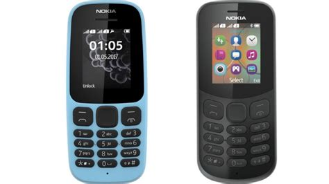 Hp Aktivator Nokia 105 New nokia 105 and nokia 130 presented phones from 15