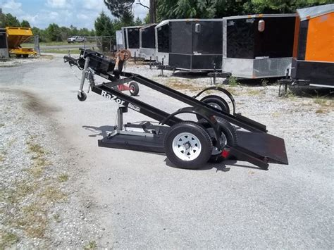plans for drop deck motorcycle 1000 images about open motorcycle trailer on