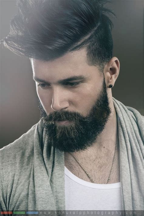 indian undercut hairstyles beard cut style and undercut hair trend for indian boys