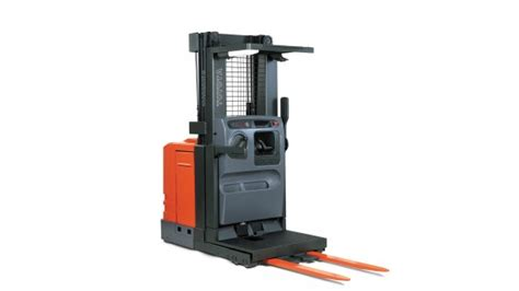 toyota forklift order pickers are the best in the world