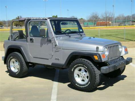 Seelye Wright Kia Of Battle Creek by Buy Used 2008 Jeep Wrangler X Sport Utility 2 Door 3 8l