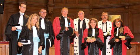 magistrat du siege cour d appel montpellier installation de nouveaux