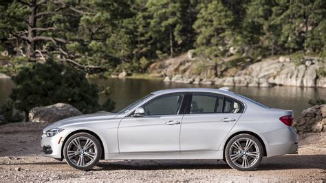 2016 bmw 340i review and test drive with price photo