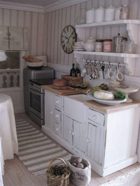 tappeti shabby il tappeto shabby chic in cucina una gallery di ambienti