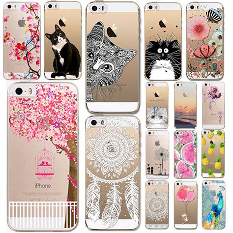 ultra thin cute cat phone cover
