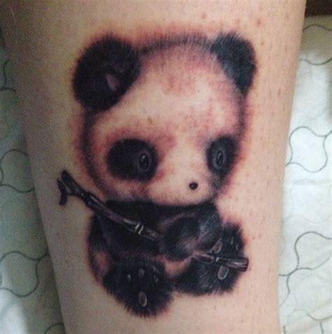 tattoo little panda 25 perfectly cute panda tattoos tattooblend