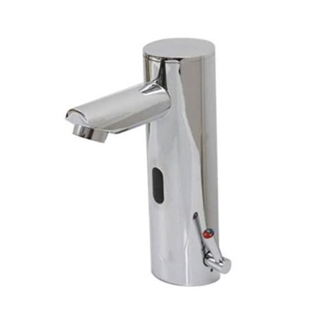 Automatic Bathroom Faucet by Lightinthebox Deck Mount Touch Free Automatic Sensor Sink