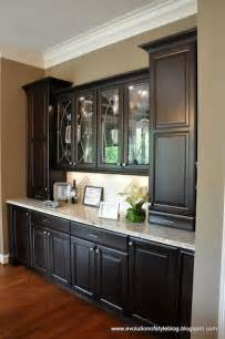 Built In Kitchen Cabinet by 25 Best Ideas About Built In Buffet On Pinterest Built