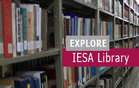 Iesa Mba Rankings by Home Iesa School Of Management With Four International