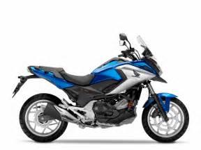 Honda 750 Motorcycle 2016 Honda Nc750x Review Of Specs Changes Adventure